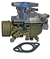 Case New Caburetor