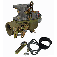 Farmall-IH, Massey Ferguson New Zenith Carburetor