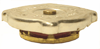 Radiator Pressure Cap