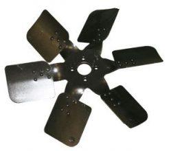 John Deere 6 blade fan