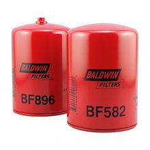 Case Fuel Filter Kit
