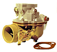 Massey Ferguson new Zenith Carburetor