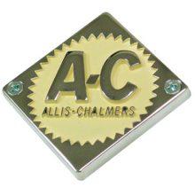 AC Creme Emblem