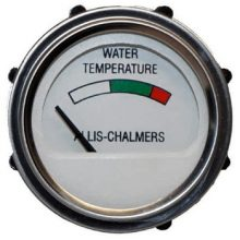 AC Water Temperature Gauge
