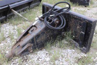 Stanley MB250 Hammer/Breaker