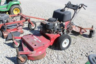 Snapper Pro 36 Commercial Walk Behind Mower