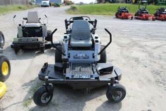 Used 2011 Dixie Chopper Magnum 2760 for Sale