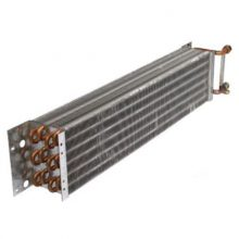 Evaporator Core for International Harvester Hydro 186
